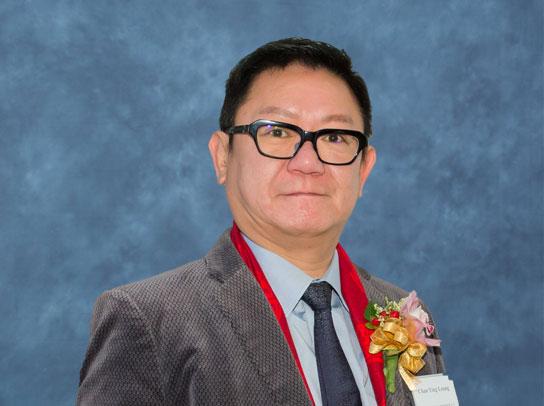 陳應良先生