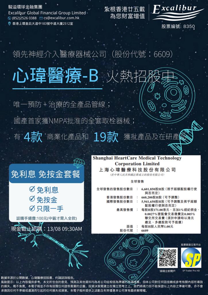上海心瑋醫療科技